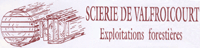 Clam Bunk集材机 公司  - Scierie de Valfroicourt