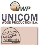 椅子 公司  - SC UNICOM WOOD PRODUCTION SA
