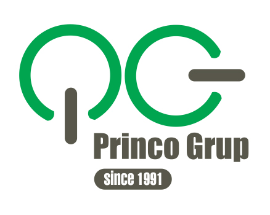 Press  High Frequency Gluing Press 公司  - PRINCO GRUP SA