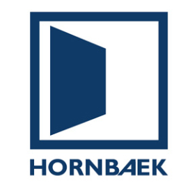 公司 丹麦  - Hornbaek Group A/S