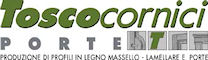 Manufacturer Of Panels For Doors 公司  - TOSCOCORNICI PORTE SRL