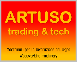 Furniture Production Line 公司  - Artuso Trading & Tech s.r.l.