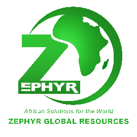 公司 香港  - Zephyr Global Resources Limited