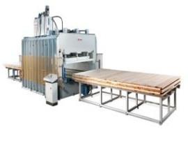 Furniture Production Line 公司  - SORMEC 2000 SRL