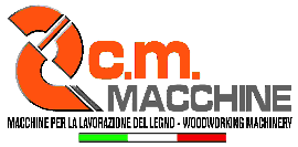 Conveyors, Storage And Material Handling - Other 公司  - C.M. MACCHINE  s.r.l.