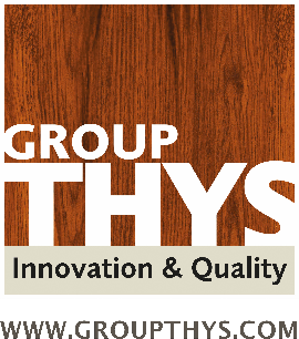 厨房椅子 公司  - GROUP THYS NV