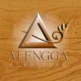 Alengga Furniture 标志
